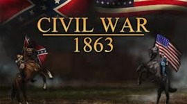 Mikayla Shelton Events Leading to the Civil War timeline