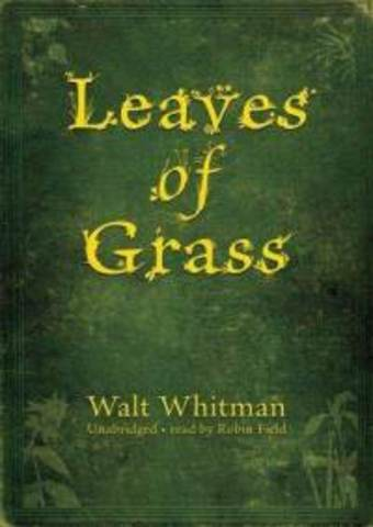 Leaves of Grass is published