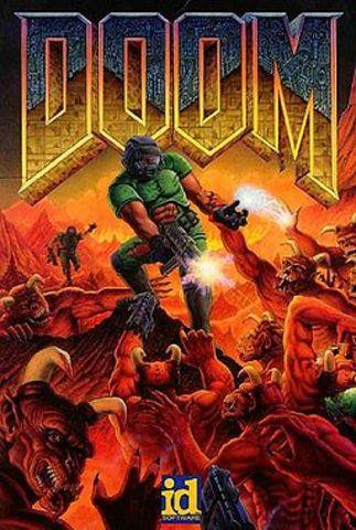 Doom Is Realeased