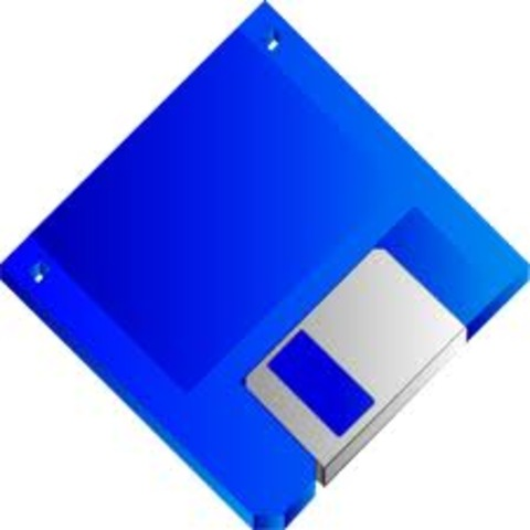 "The ""Floppy"" Disc"