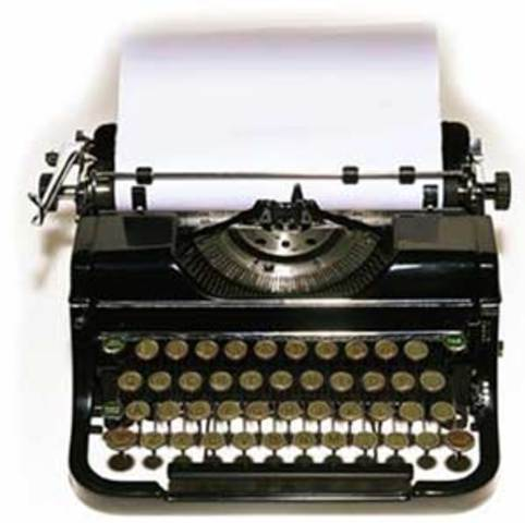 IBM introduces the Electirc Typewriter.