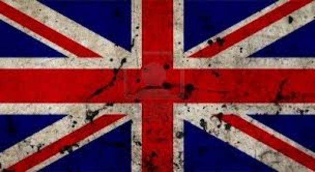 INVASIONES Inglesas