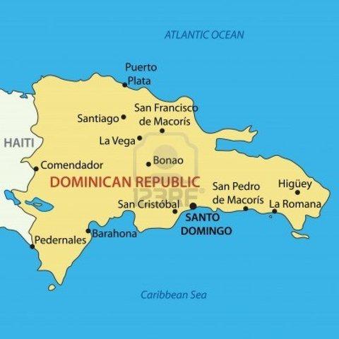 Independencia de Replublica Dominicana