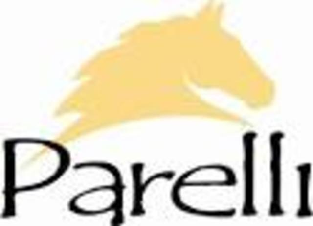 Parelli program of natural horsemanship