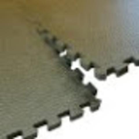 Rubber stall mats