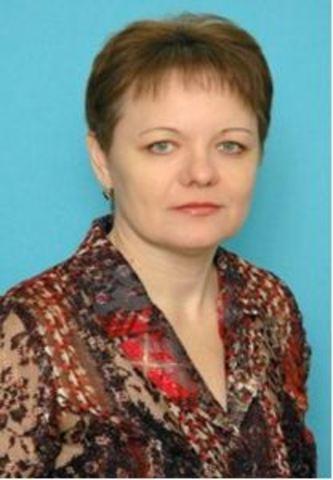 Третий руководитель Сохина Наталья Владимировна