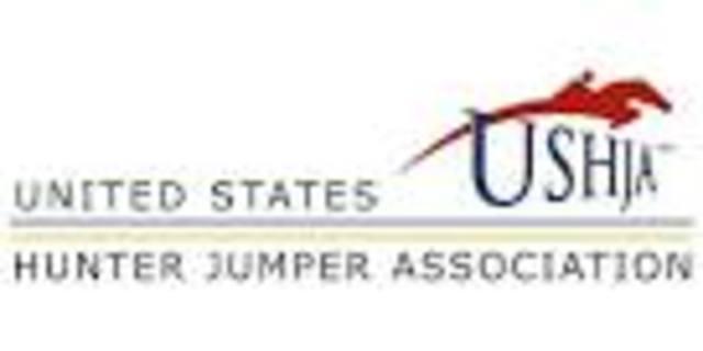 US Hunter Jumper Association