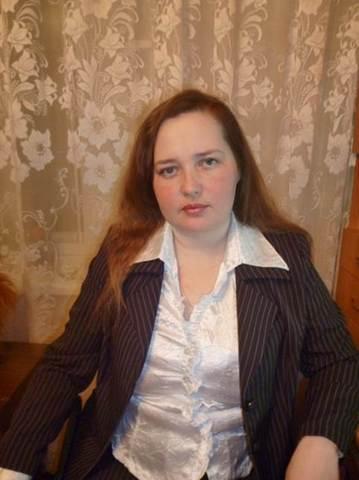 Губарева Светлана Владимировна