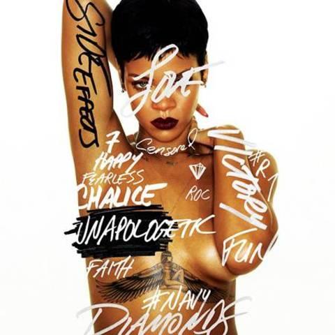 Releases her album Unapologetic