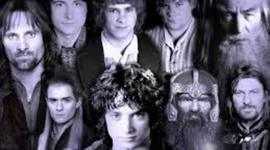 The Fellowship of the Ring timeline