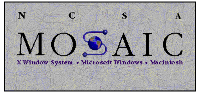 The first graphical browser is developed Marc Andreessen in Champaign, Illinois, USA
