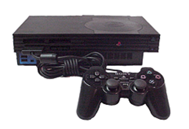 Playstation 1 released