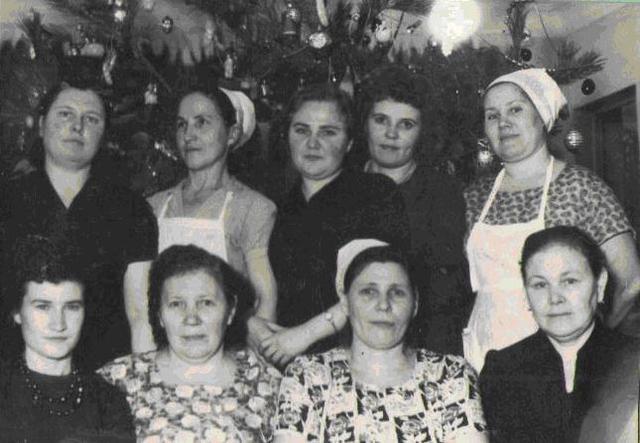 Заведующая Орешкина Клавдия Викторовна