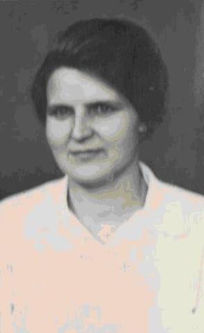 Фото заведующей Темрюковой Валентины Петровны