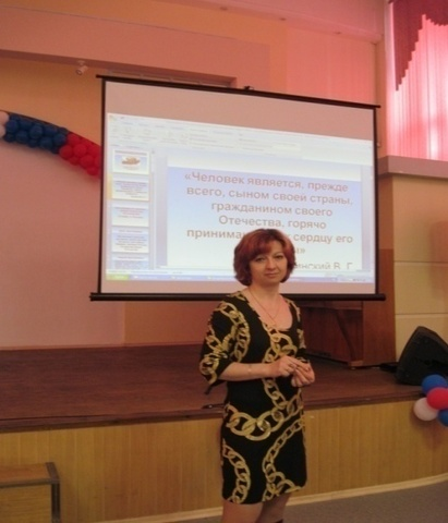 Участие в международной ярмарке педагогических инноваций