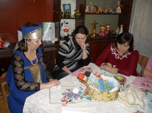 """Участие в конкурсе """"Детский сад года"""""""