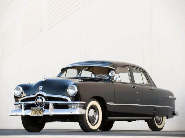 Custom Deluxe Fordor