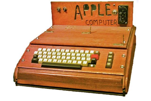 first cumputer