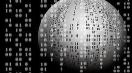 História da Computação timeline