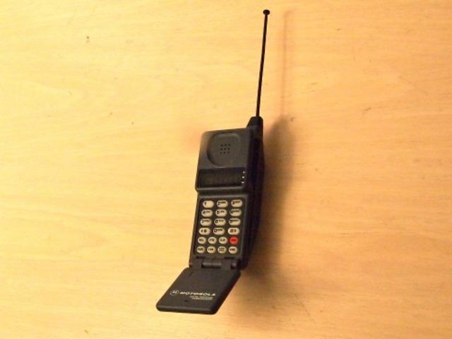 Motorola MicroTAC 9800X