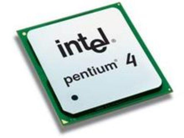 Intel Releases the Pentium 4