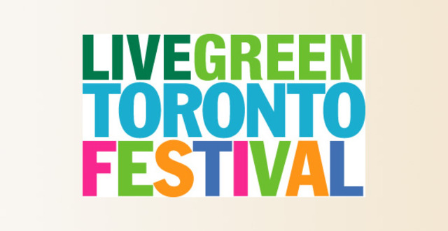 Fefe Performing at LIVE GREEN TORONTO FESTIVAL