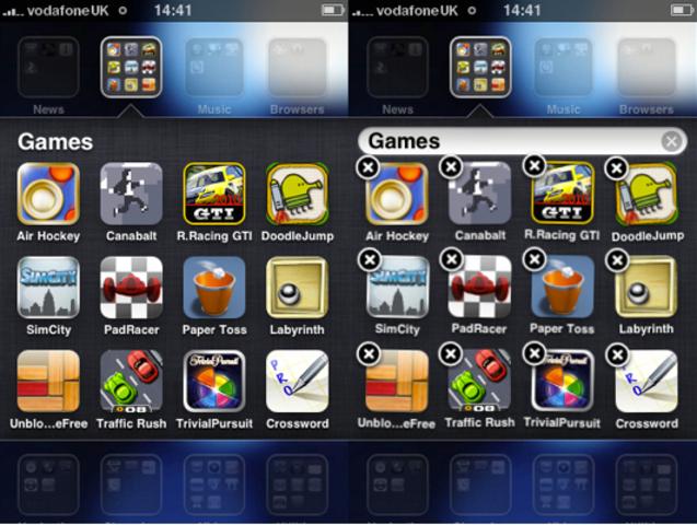 iPhone/iPad apps