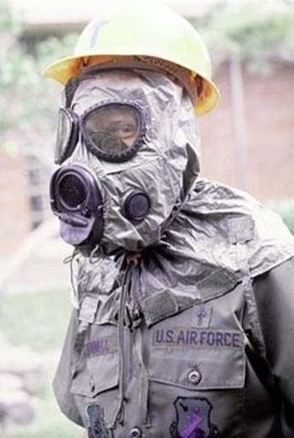 Syrian Biological Warfare