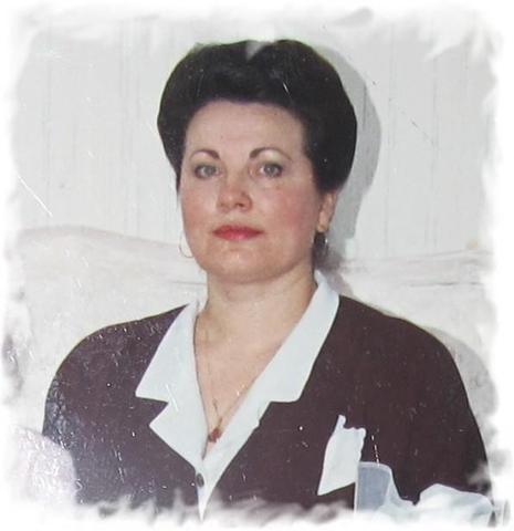 Шестая заведующая - Копылова Елена Ивановна
