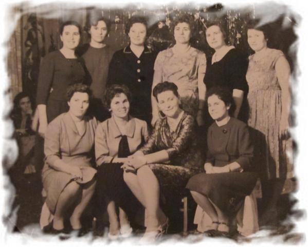 Фото педагогического коллектива