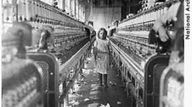 Industry during WWII timeline