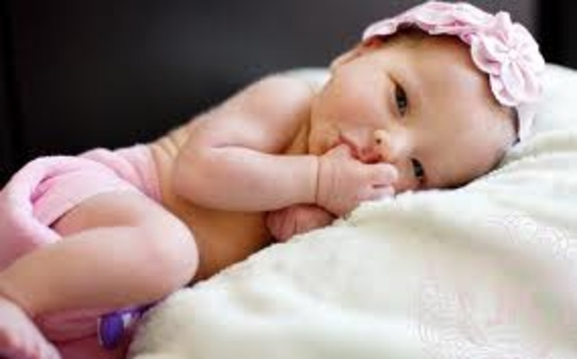 When I was born it was at 3:19am and I was 6lbs and 12oz.