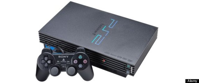 Sony's Playstation Two (PS2)