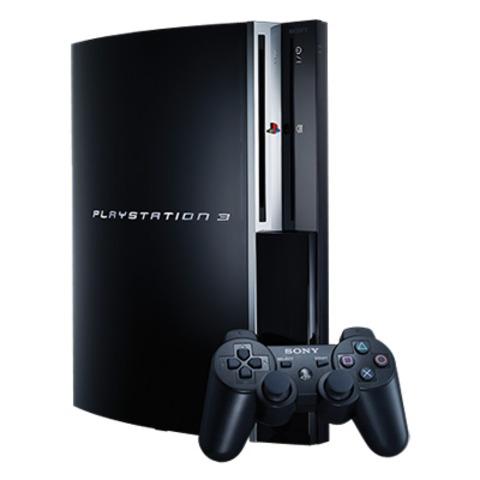 Sony's Playstation Three (PS1)