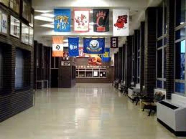 Starting High School At Doss High