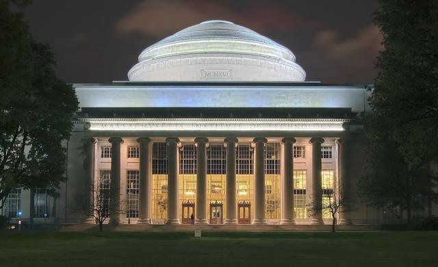 Transfer to MIT