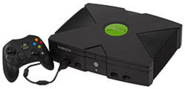 Mircosoft releases the Xbox