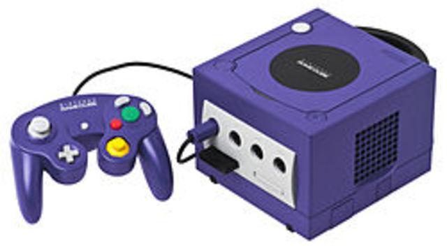Nintendo releases the Nintendo GameCube.