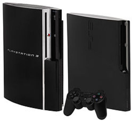 Sony releases the PlayStation 3.