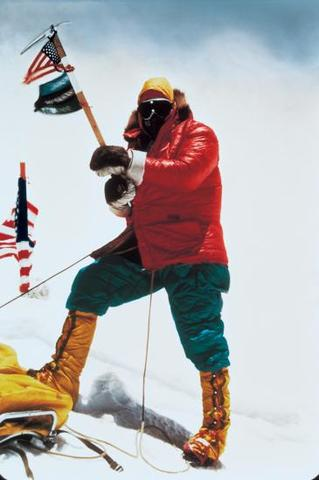 """""""Americans on Everest"""""""