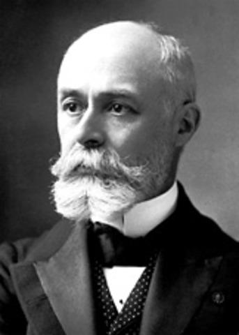 Henri Becquerel's Atomic Theory
