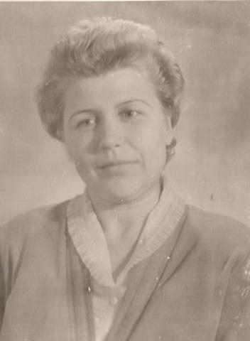 Бугрова Лидия Ивановна