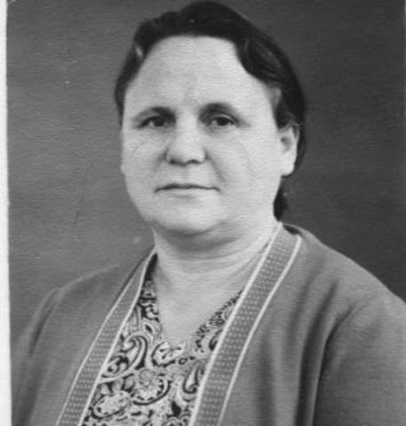 Сорокина Елена Александровна, завхоз.