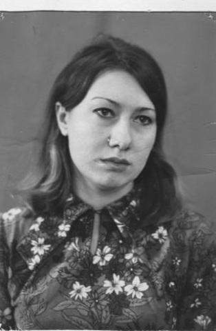 Назарова Нина Сергеевна,  воспитатель