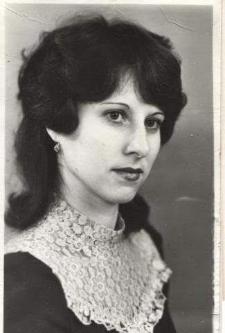 Козина Вера Германовна, воспитатель