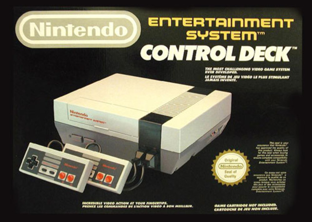 The Original Nintendo