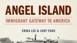 My Life as an Immigrant (Angel island) timeline