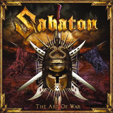 The art of war-fourth album