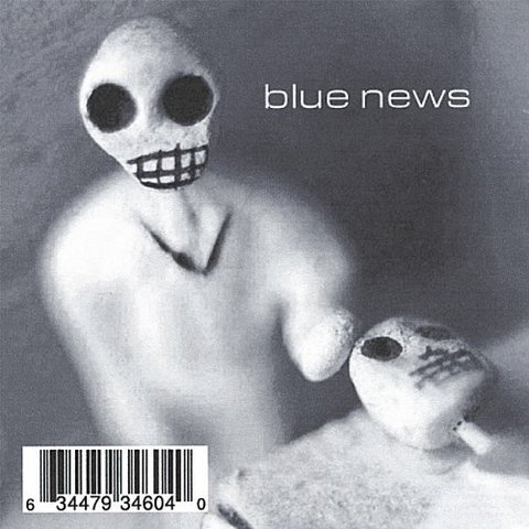 Album Release: Blue News (Statue Records Group Hollywood)