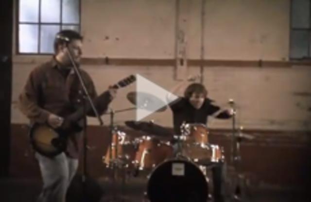 HD Music Video: Shelter